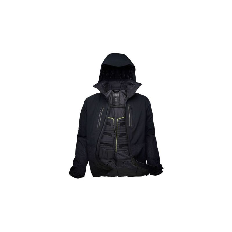 Icon 2.0 Jacket Mens image number 2